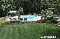 Landscaping Ideas > My Backyard Paradise | YardShare.com