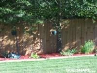 Landscaping Ideas > Backyard Fence Line | YardShare.com