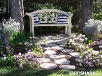 Landscaping Ideas > Tustin House, backyard   YardShare.com