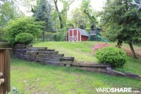 Backyard Landscaping Ideas | Joy Studio Design Gallery ...