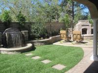 Medium Backyard Ideas | Joy Studio Design Gallery - Best ...