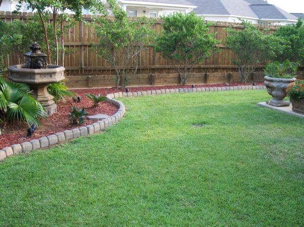 lawn yard ideas
