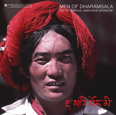 Men of Dharamsala | Yarlung Records