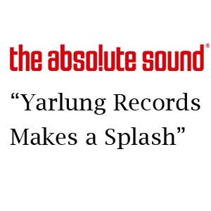 The Absolute Sounds Reviews Yarlung Records