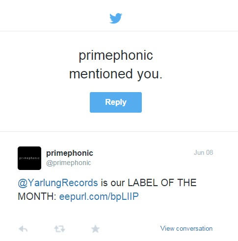primephonic yarlung records