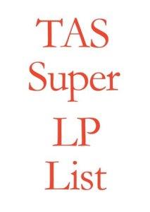 The Absolute Sound Super LP list