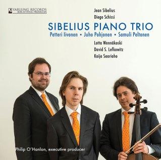 Sibelius Piano Trio