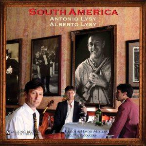 South America | Antonio Lysy