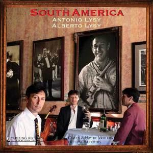 Antonio Lysy | South America
