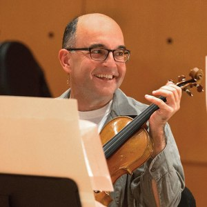 Baird Dodge | Violin