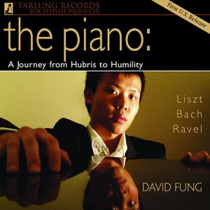 David Fung The Piano