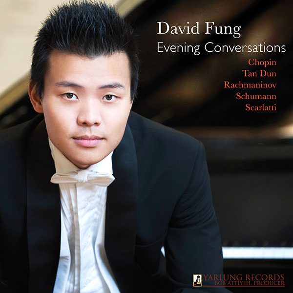 David Fung Evening Conversations