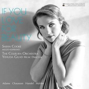 Sasha Cooke Soprano