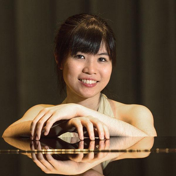Mika Sasaki | Piano | Clara Shumann