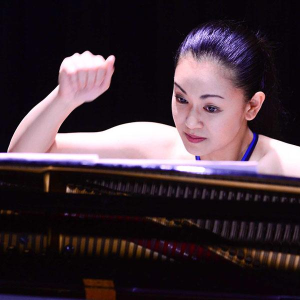 Yuku Mabuchi Trio | Yarlung Records