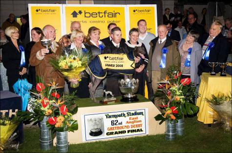 East anglian greyhound derby betting board australian open betting odds