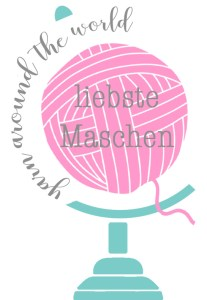 Logo liebste Maschen Linkparty Blogparty