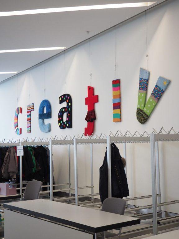 Creativmesse München