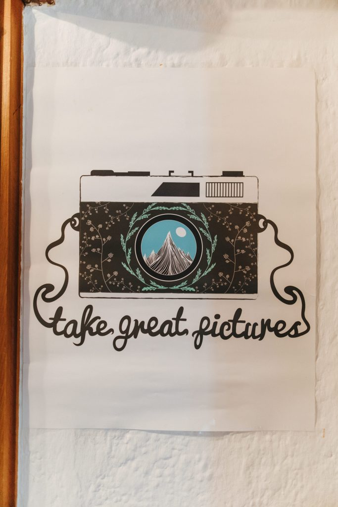 Selfie Ecke, Hochzeit, DIY, Motto Reisen, take great pictures