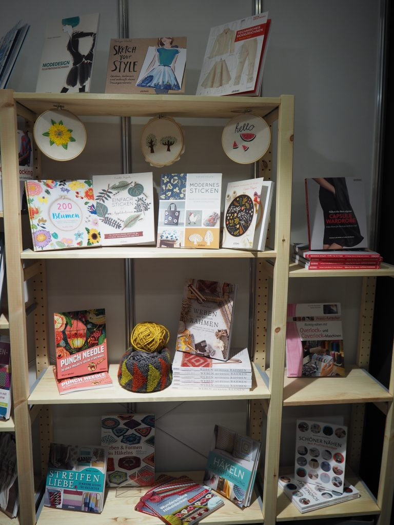 Stiebner Verlag, Messebericht H+H Cologne 2019
