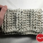 Chunky Crochet Boot Cuffs with FREE Pattern Link!