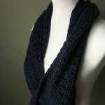 Dainty Infinity Scarf with FREE Pattern!!! A One Skein Project!!! – YHN