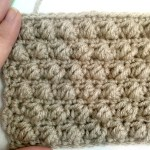 Simple Garter Stitch Blanket with FREE PATTERN!