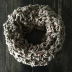 Knitted Infinity Scarf by BrennaAnnHandmade Etsy Shop – Yarn|Hook|Needles