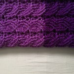 The Purple Fields Cable Cowl with FREE Pattern! – YarnHookNeedles