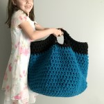 The PERFECT Crochet Toy Bin with FREE Pattern! – YarnHookNeedles