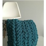 The Best Giant Crochet Pillow Cover with a FREE Pattern! – YarnHookNeedles