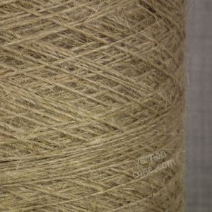 coarse rough texture rustic slubby neppy strong thick pure linen weaving yarn one cone uk supplier seller slub nep 100% flax yarn on cone