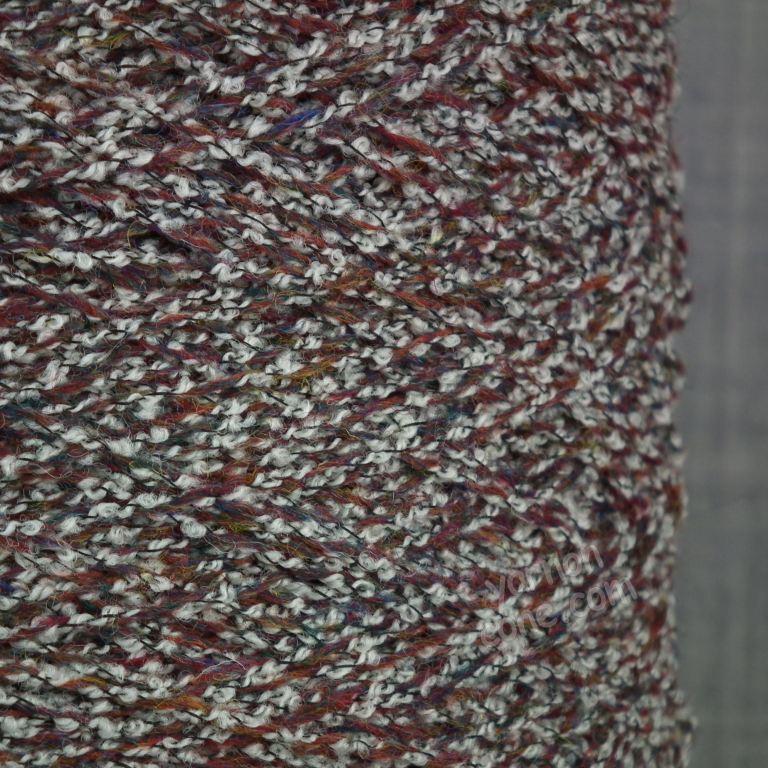 rennies mosaic fancy soft shetland wool yarn 4ply coned wool 4 ply knitting machine silver reed brother passap uk seller