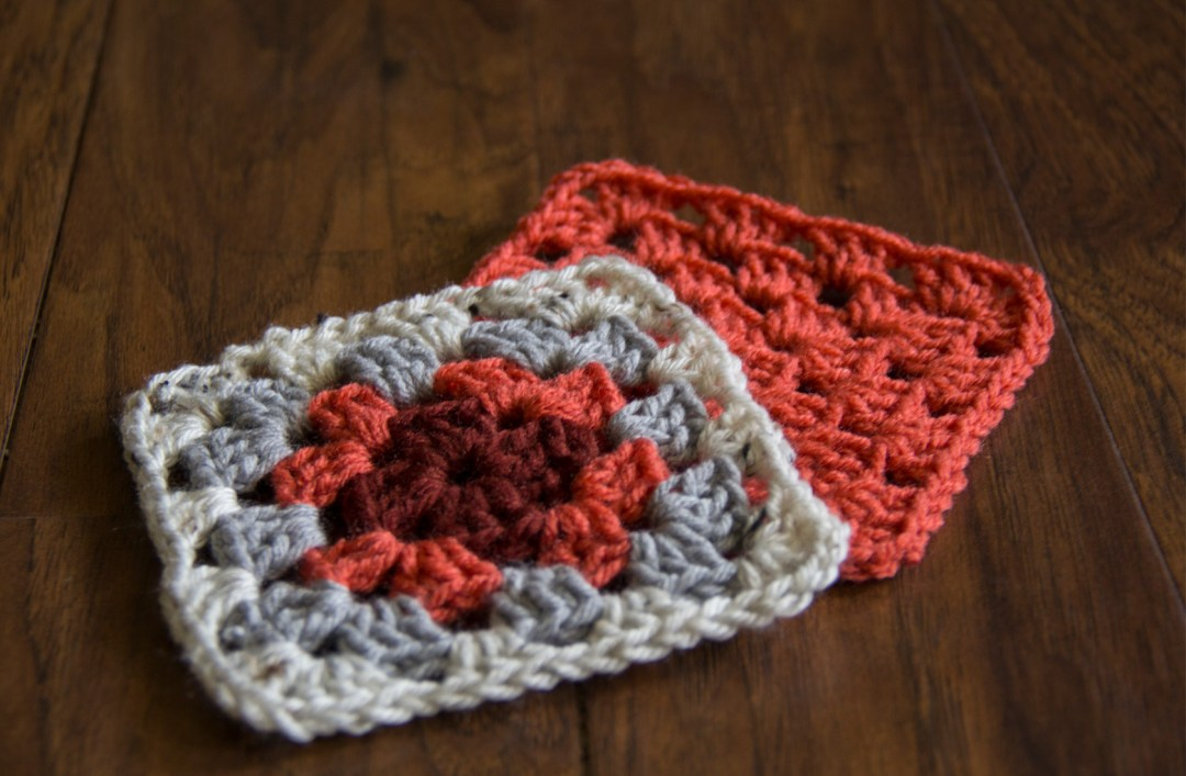 Yarn Tale Collective Basic Granny Square Pattern Tutorial