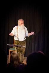 Orienteering-Theatre-Performance-Bristol-Improv-Theatre-