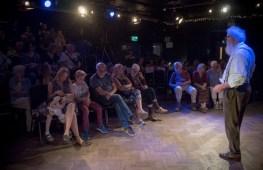 Orienteering-Theatre-Performance-Bristol-Improv-Theatre-Audience-3