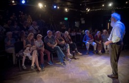 Orienteering-Theatre-Performance-Bristol-Improv-Theatre-Audience-3