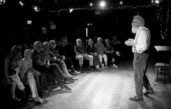 Orienteering-Theatre-Performance-Bristol-Improv-Theatre-Audience-6