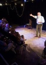 Orienteering-Theatre-Performance-Bristol-Improv-Theatre-Audience-7