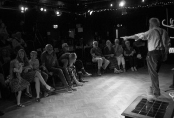 Orienteering-Theatre-Performance-Bristol-Improv-Theatre-Audience-8