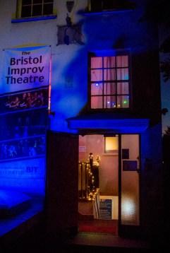 Orienteering-Theatre-Performance-Bristol-Improv-Theatre