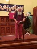 Orienteering-Theatre-Performance-Stow-Baptist-Church-9-Gloucestershire