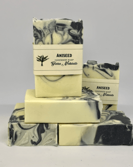 Aniseed Body Soap