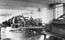 History Of Leather Yarwood
