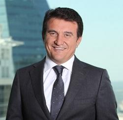 Alışveriş Merkezleri ve Yatırımcıları Derneği Başkanı Hulusi Belgü