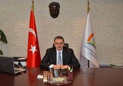 İzmir Gıda Tarım ve Hayvancılık İl Müdürü Ahmet Güldal