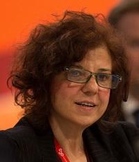 Dışişleri Bakanlığı Müsteşar Yardımcısı Ayşe Sinirlioğlu