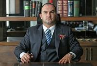 Avukat Cevat Kazma