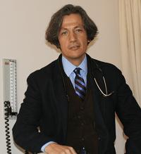 Ankara Üniversitesi Tıp Fakültesi Kardiyoloji Anabilim Dalı Öğretim Üyesi Prof. Dr. Sadi Güleç
