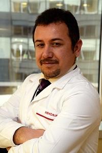 Doç. Dr. Selim Gökçe